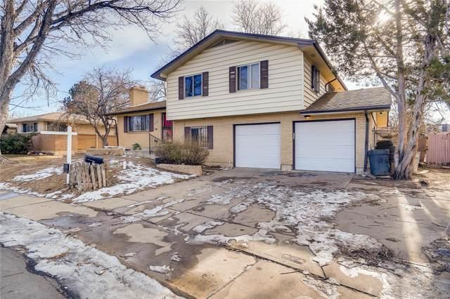 12760 E 48TH Avenue, Denver, CO 80239 (MLS #2817035) :: Colorado Real Estate : The Space Agency