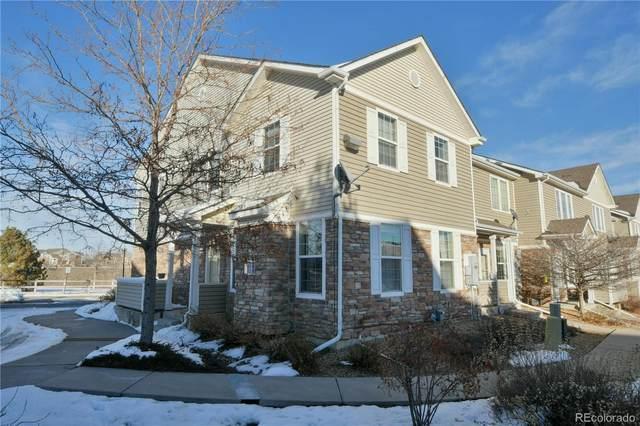 12740 Jasmine Street A, Thornton, CO 80602 (MLS #2817596) :: 8z Real Estate