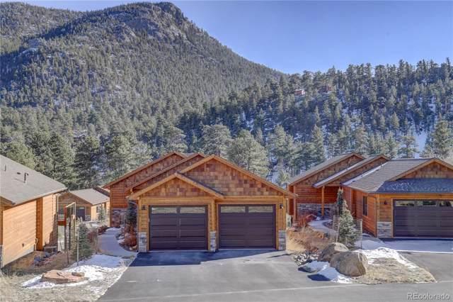 698 Moreau Lane, Estes Park, CO 80517 (MLS #2818278) :: 8z Real Estate