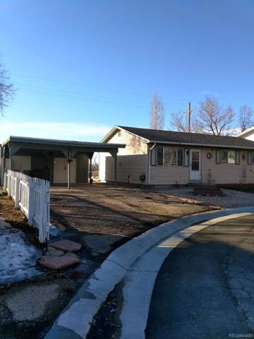 1506 Carmelita Court, Platteville, CO 80651 (MLS #2818338) :: 8z Real Estate