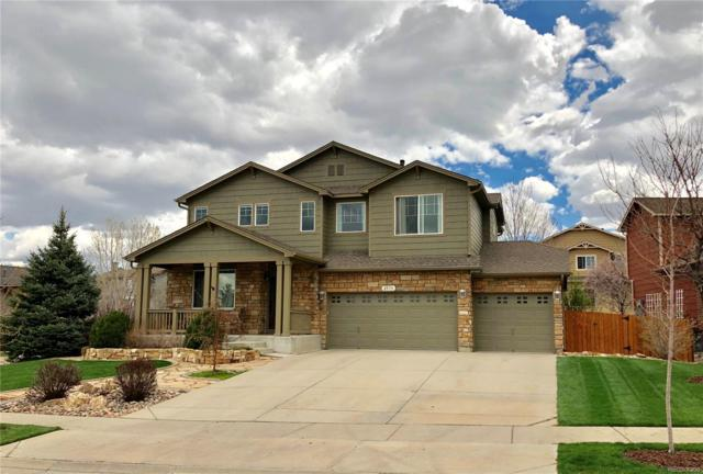 2573 Wisteria Drive, Erie, CO 80516 (#2818370) :: Compass Colorado Realty
