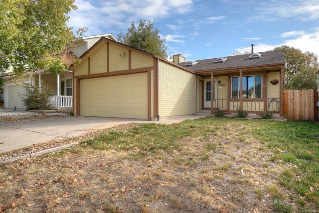 2345 Calistoga Drive, Colorado Springs, CO 80915 (MLS #2818629) :: 8z Real Estate