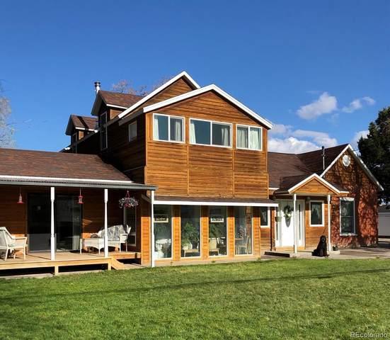 1704 Holman Avenue, Salida, CO 81201 (#2819146) :: Kimberly Austin Properties