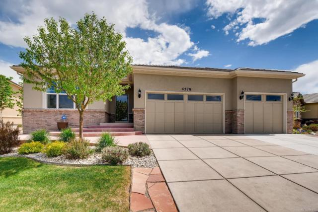 4578 Hope Circle, Broomfield, CO 80023 (MLS #2819409) :: 8z Real Estate