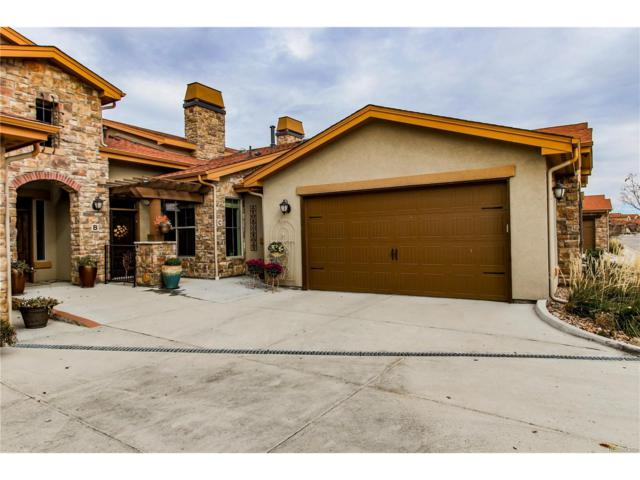 2363 Primo Road C, Highlands Ranch, CO 80129 (#2819902) :: Wisdom Real Estate