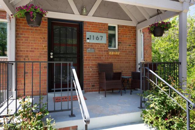 1167 Fillmore Street, Denver, CO 80206 (#2819917) :: The Galo Garrido Group
