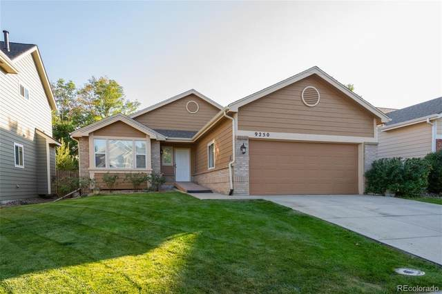 9250 W 101st Place, Westminster, CO 80021 (MLS #2819972) :: The Sam Biller Home Team