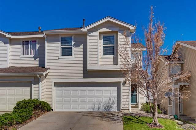 21979 E Crestline Lane, Aurora, CO 80015 (#2819980) :: The Dixon Group