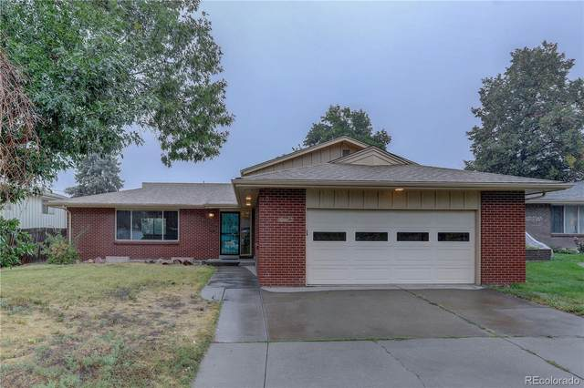 6525 E Nevada Place, Denver, CO 80224 (MLS #2820020) :: Bliss Realty Group