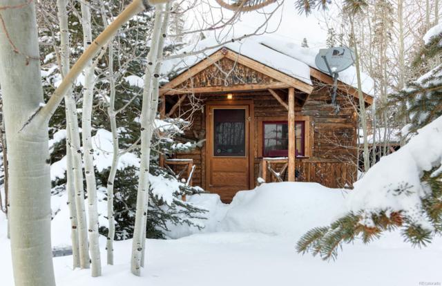 10 County Road 461, Grand Lake, CO 80447 (MLS #2820521) :: 8z Real Estate