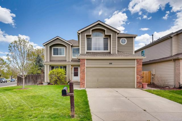 566 S Lindsey Street, Castle Rock, CO 80104 (#2821045) :: The Heyl Group at Keller Williams