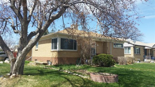 2201 Kenton Street, Aurora, CO 80010 (#2821138) :: Bring Home Denver