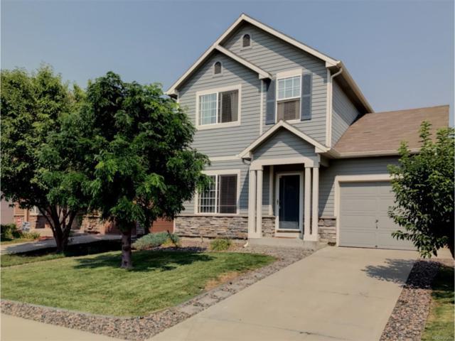 11632 Oakland Drive, Henderson, CO 80640 (MLS #2821266) :: 8z Real Estate