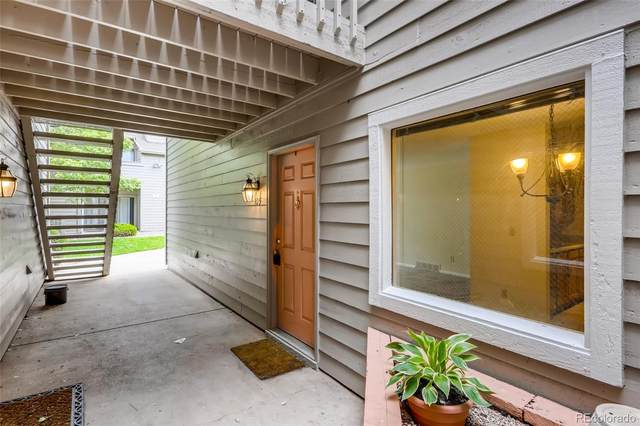 3600 S Pierce Street 1-105, Lakewood, CO 80235 (#2821371) :: Stephanie Fryncko | Keller Williams Integrity