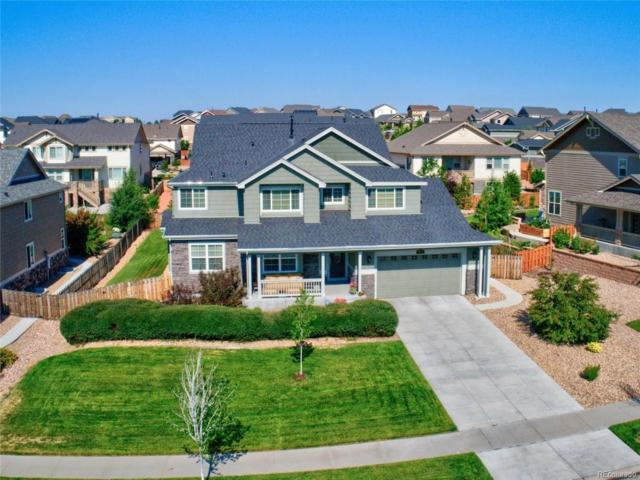 26082 E Orchard Drive, Aurora, CO 80016 (#2821625) :: The DeGrood Team