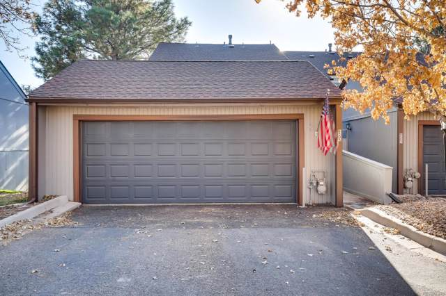 6505 Pinewood Drive, Parker, CO 80134 (#2821888) :: Compass Colorado Realty