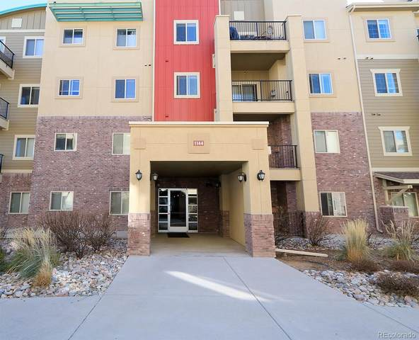 1144 Rockhurst Drive #202, Highlands Ranch, CO 80129 (#2822123) :: Re/Max Structure