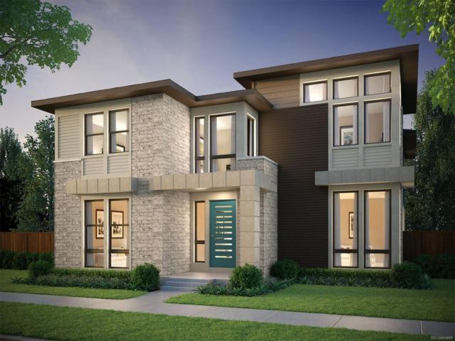 9398 E 59th Place, Denver, CO 80238 (#2822217) :: The Griffith Home Team