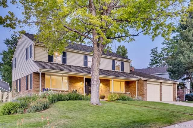 6932 S Poplar Way, Centennial, CO 80112 (#2822269) :: Mile High Luxury Real Estate