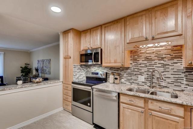 3082 S Wheeling Way #303, Aurora, CO 80014 (#2822273) :: 5281 Exclusive Homes Realty