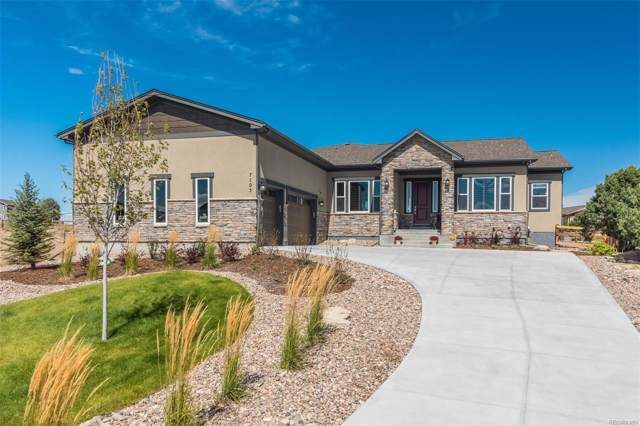 7103 Fallon Circle, Castle Rock, CO 80104 (#2822437) :: Wisdom Real Estate