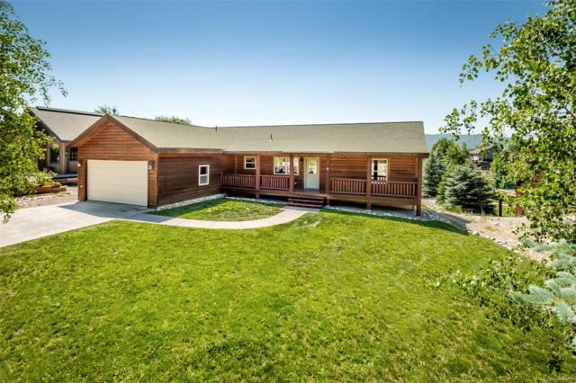 27810 Silver Spur Street, Steamboat Springs, CO 80487 (#2822728) :: The Healey Group
