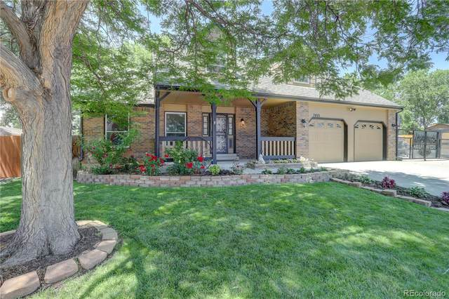 7055 Gladiola Street, Arvada, CO 80004 (MLS #2823213) :: 8z Real Estate