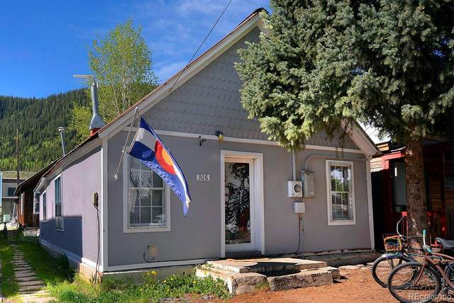 308 Whiterock Avenue, Crested Butte, CO 81224 (#2823356) :: Re/Max Structure