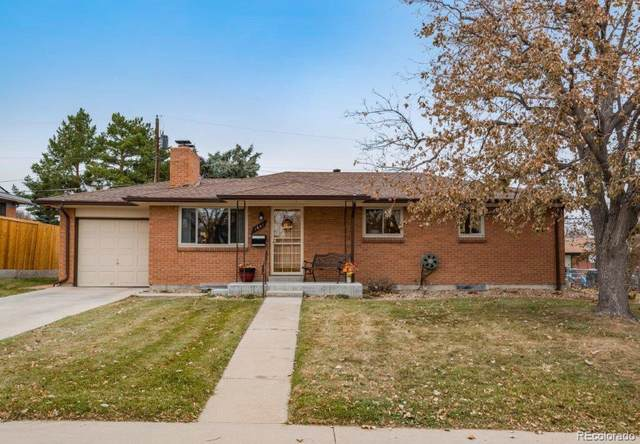 1641 Sherrelwood Drive, Denver, CO 80221 (#2823437) :: The Scott Futa Home Team