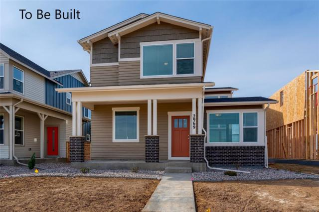 2956 Comet Street, Fort Collins, CO 80524 (#2823527) :: The City and Mountains Group