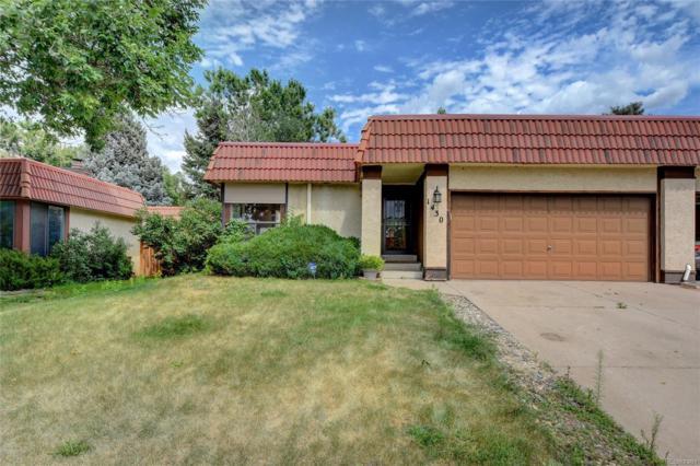 1430 S Troy Street, Aurora, CO 80012 (MLS #2823547) :: 8z Real Estate