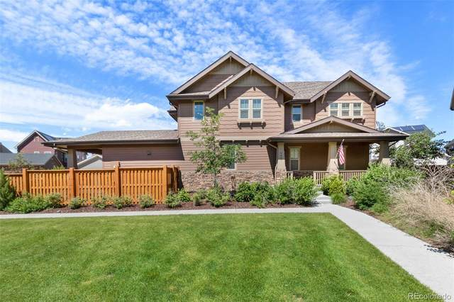 9463 E 52nd Avenue, Denver, CO 80238 (#2823849) :: The DeGrood Team