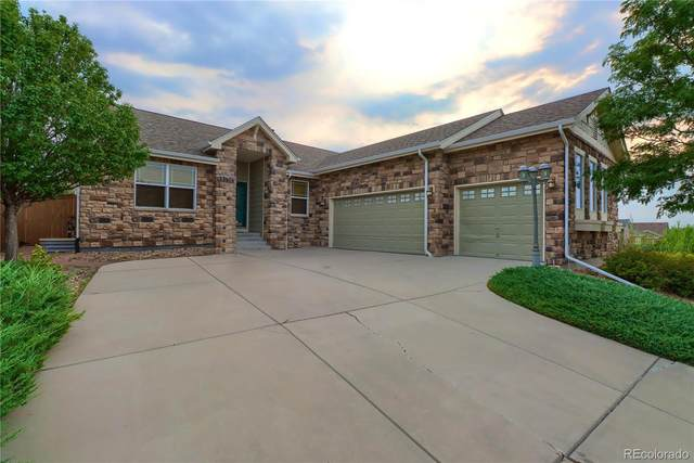23676 E Grand Place, Aurora, CO 80016 (MLS #2823892) :: Neuhaus Real Estate, Inc.