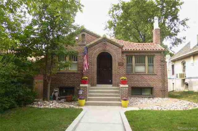 445 S Emerson Street, Denver, CO 80209 (#2824027) :: HomeSmart Realty Group
