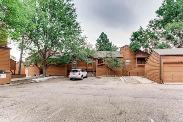 4249 S Richfield Way, Aurora, CO 80013 (#2824495) :: Bring Home Denver