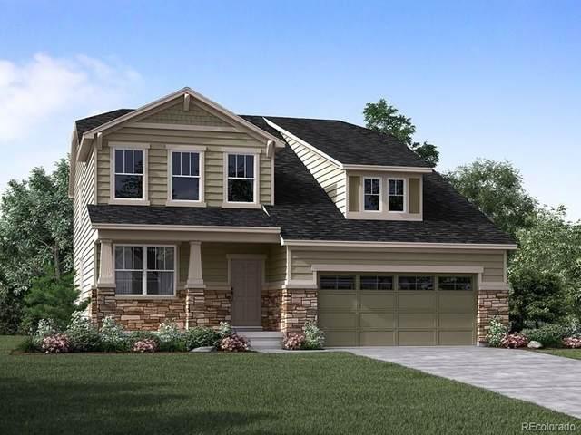 24013 E Minnow Circle, Aurora, CO 80016 (MLS #2824897) :: 8z Real Estate