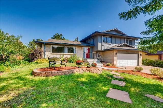 12669 W Warren Avenue, Lakewood, CO 80228 (#2825230) :: The Brokerage Group