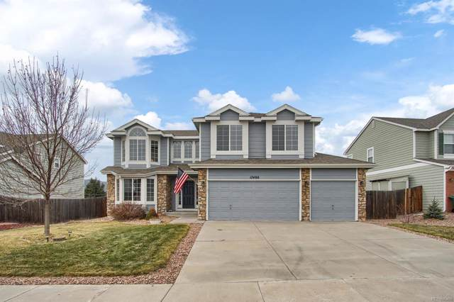 17480 Crestview Court, Monument, CO 80132 (MLS #2825242) :: Colorado Real Estate : The Space Agency