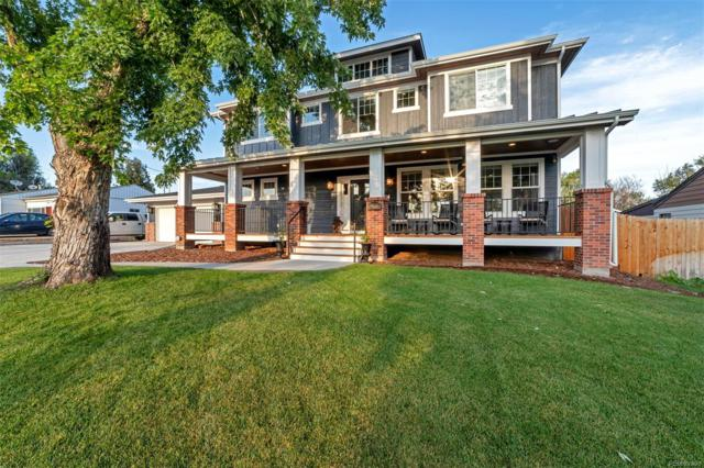 7660 Raleigh Street, Westminster, CO 80030 (#2825374) :: Structure CO Group