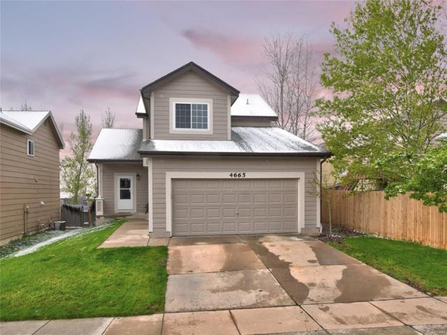 4665 Ardley Drive, Colorado Springs, CO 80922 (MLS #2825616) :: 8z Real Estate