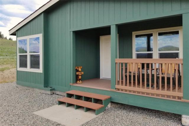 261 Bridle Path, Hartsel, CO 80449 (MLS #2825881) :: 8z Real Estate
