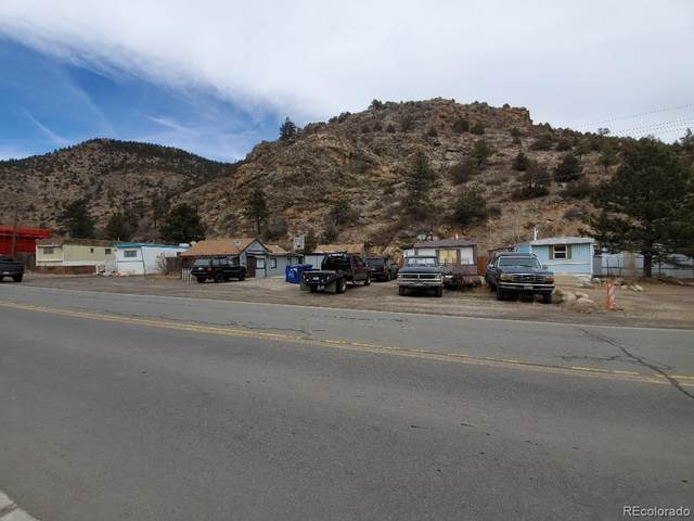 757 County Road 308, Dumont, CO 80436 (#2825900) :: The DeGrood Team