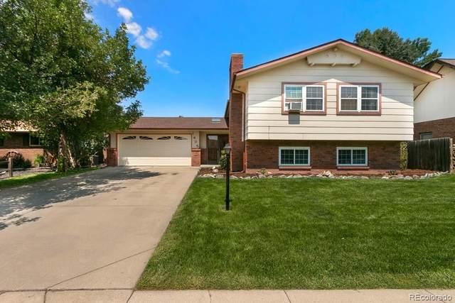 1405 Arikaree Drive, Loveland, CO 80538 (MLS #2826022) :: 8z Real Estate