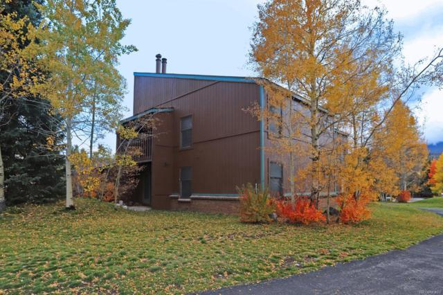 532 Center Circle #523, Silverthorne, CO 80498 (MLS #2826510) :: 8z Real Estate