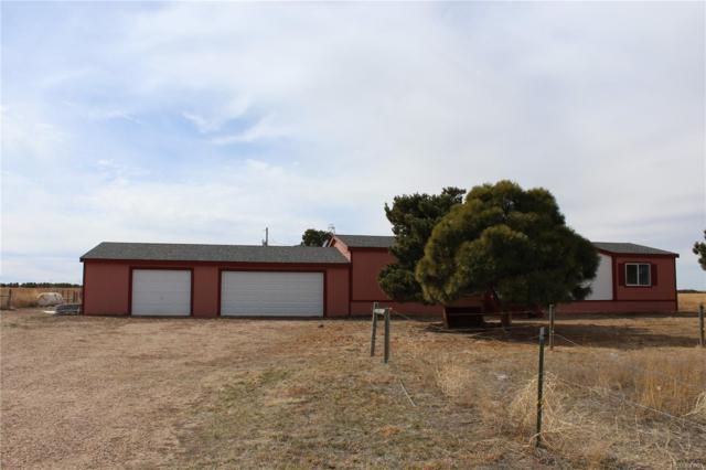 46085 County Road Yy, Otis, CO 80743 (#2827127) :: Wisdom Real Estate