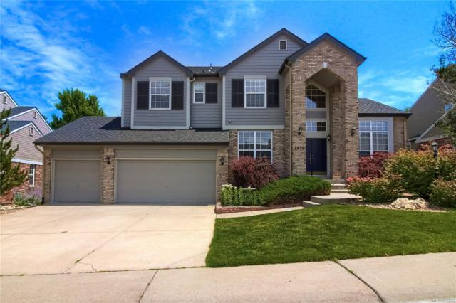 8686 Meadow Creek Drive, Highlands Ranch, CO 80126 (#2827346) :: Hometrackr Denver