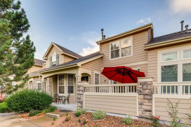10166 Grove Loop B, Westminster, CO 80031 (#2827653) :: House Hunters Colorado