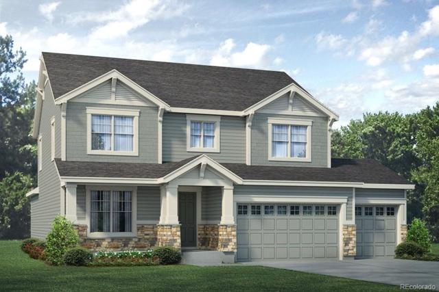 5837 Chantry Drive, Windsor, CO 80550 (#2827785) :: The Peak Properties Group