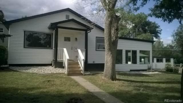 820 W Jackson Street, Colorado Springs, CO 80907 (#2827853) :: The Gilbert Group