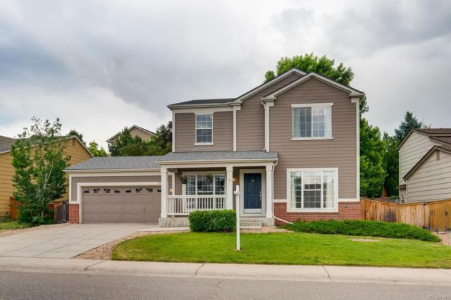 9340 Desert Willow Road, Highlands Ranch, CO 80129 (#2828158) :: The Griffith Home Team